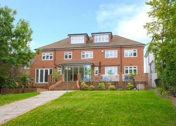 Thumbnail 7 bed detached house for sale in Hanyards Lane, Cuffley, Potters Bar, Hertfordshire