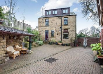 Thumbnail 4 bed detached house for sale in Green Lane, Ecclesfield, Sheffield