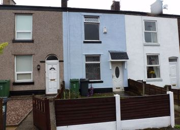 Thumbnail 2 bed terraced house to rent in Brown Street, Radcliffe, Manchester
