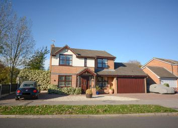 4 bed detached house for sale in Crosslands Meadow, Colwick, Nottingham NG4