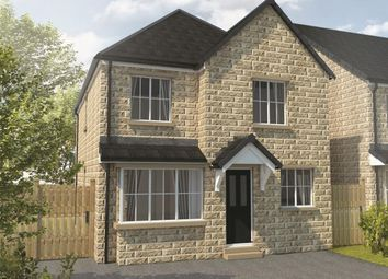 Thumbnail 4 bed semi-detached house for sale in Thackley Grange, Bradford