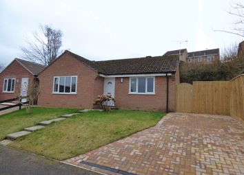 Thumbnail 3 bed detached bungalow for sale in Castle Mount, Tisbury, Salisbury