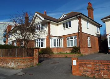 Thumbnail 5 bedroom detached house for sale in Kingland Road, Poole