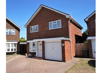 Thumbnail 3 bed detached house for sale in Cherry Orchard, Ditton, Aylesford