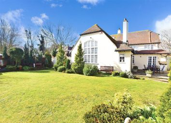 Thumbnail 5 bed detached house for sale in Shakespeare Road, Birchington, Kent