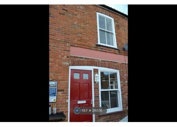Thumbnail 2 bed terraced house to rent in Penfold Street, Aylsham