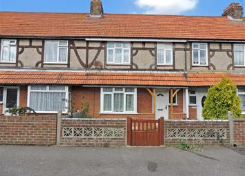 Thumbnail 3 bed terraced house for sale in Bedford Avenue, North Bersted, Bognor Regis, West Sussex