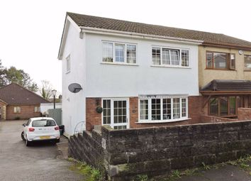 3 bed semi-detached house for sale in Wynter Court, Treboeth, Swansea SA5