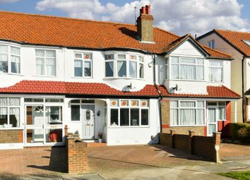 Thumbnail 3 bed terraced house to rent in Largewood Avenue, Surbiton