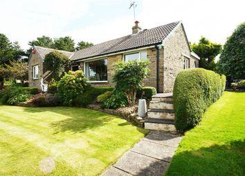 Thumbnail 4 bed detached bungalow for sale in Slack Lane, Off Cinderhills Road, Holmfirth, West Yorkshire