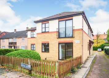 1 bed maisonette for sale in Thrush Court, Enfield EN1