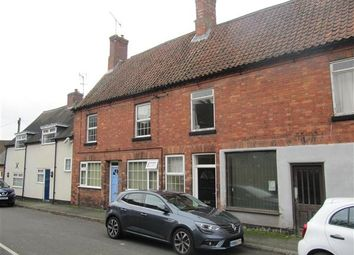 Thumbnail 3 bed cottage to rent in Church Street, Ollerton, Newark