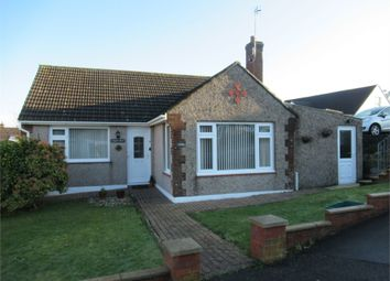 Thumbnail 2 bedroom detached bungalow for sale in 1 Feidr Dylan, Fishguard, Pembrokeshire