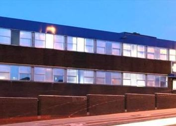 Serviced office to let in Boundary Street, Kirkdale, Liverpool L5