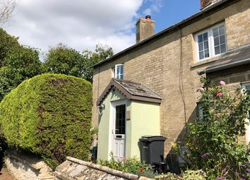 Mount Pleasant, Lechlade GL7. 2 bed cottage for sale