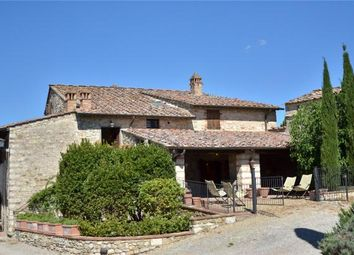Thumbnail 4 bed town house for sale in Casa Tosca, Gaiole In Chianti, Tuscany, Italy