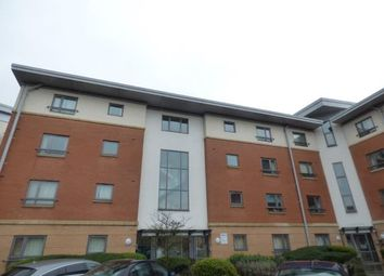 Thumbnail 2 bedroom flat for sale in West Cotton Close, Southbridge, Northampton, Northamptonshire
