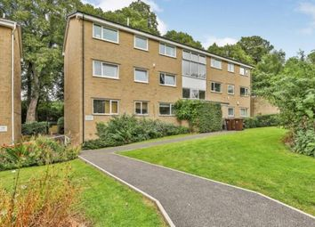 Thumbnail 2 bed flat for sale in Park Grange Croft, Sheffield, South Yorkshire