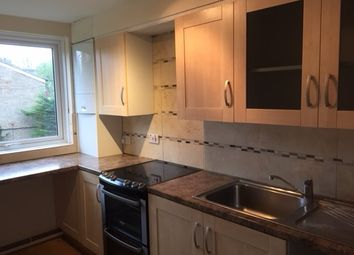 Thumbnail 1 bed flat to rent in Templar Court, Pixton Way, Forestdale