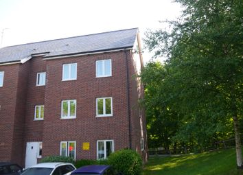 Thumbnail 2 bed flat for sale in Ribblehead Court, Radcliffe, Manchester, Greater Manchester