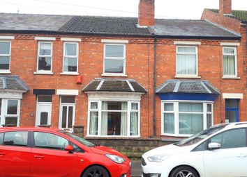 Thumbnail Terraced house to rent in Mildmay Street, Lincoln