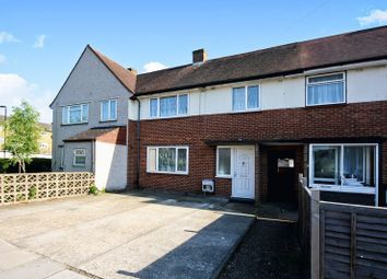 Thumbnail 3 bed terraced house for sale in Townson Avenue, Northolt