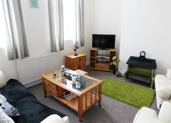 Thumbnail 1 bed flat to rent in Flat 2, High Street, Maryport, Cumbria
