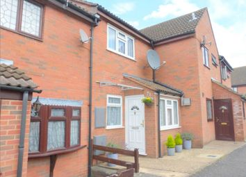 Thumbnail 2 bed terraced house for sale in Rodgers Close, Elstree, Borehamwood
