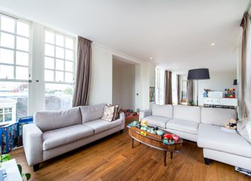Thumbnail 3 bed flat to rent in Frognal Rise, London