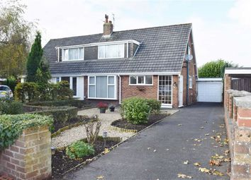 Thumbnail 3 bedroom semi-detached house for sale in Birch Road, Garstang, Preston