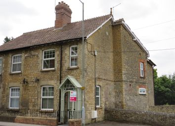 Thumbnail 3 bed end terrace house for sale in North Street, Crewkerne