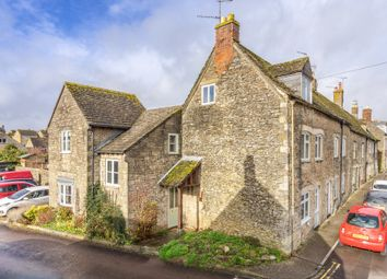 Thumbnail 4 bed end terrace house for sale in West Street, Malmesbury