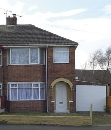 Thumbnail 3 bed semi-detached house for sale in Bowfell Close, Blackpool