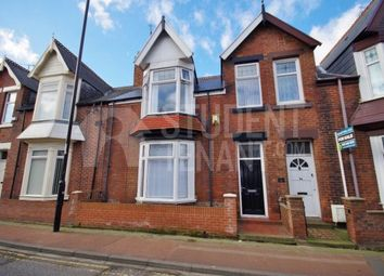 Thumbnail 4 bed terraced house to rent in Eden Vale, Sunderland