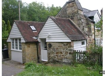 Thumbnail 2 bed cottage to rent in Friars Gate, Crowborough