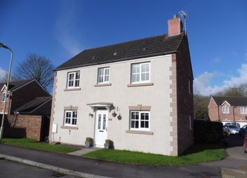 Thumbnail 3 bed detached house for sale in River Way, Brynmenyn, Bridgend