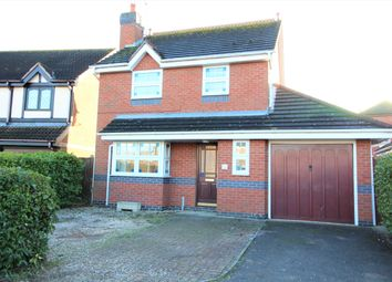 Thumbnail 3 bed detached house to rent in Aveley Way, Maldon, Essex