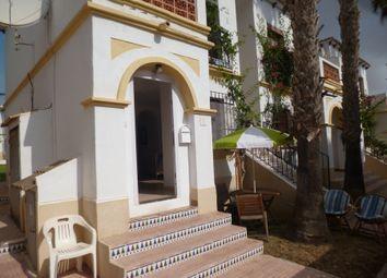 Thumbnail 1 bed bungalow for sale in Villamartin, Orihuela Costa, Alicante, Valencia, Spain