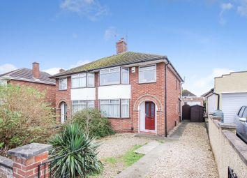 Thumbnail 4 bedroom semi-detached house for sale in Van Diemans Lane, Oxford