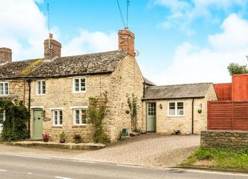Thumbnail 3 bedroom property for sale in Station Road, Lower Heyford, Bicester
