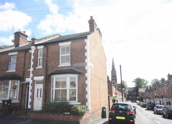 Thumbnail 2 bed end terrace house to rent in Villiers Street, Leamington Spa