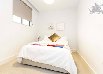 Thumbnail 2 bed flat to rent in Textile Building, Chatham Place, London
