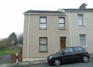 Thumbnail 3 bed end terrace house for sale in Bigyn Road, Llanelli