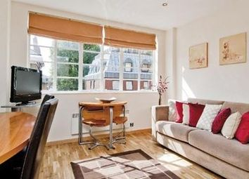 Thumbnail Studio to rent in Roland House, Old Brompton Road, Kensington, London
