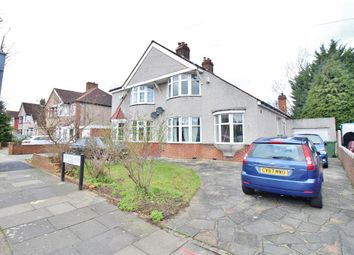4 bed semi-detached house to rent in Northumberland Avenue, Welling, Kent DA16