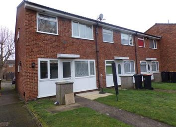 1 bed maisonette for sale in Massey Close, Kempston, Bedford, Bedfordshire MK42