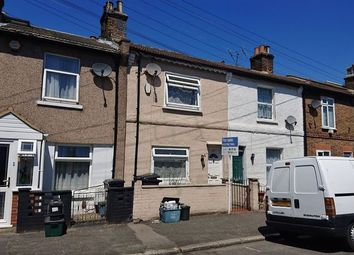 Thumbnail 2 bed terraced house for sale in Addington Road, Croydon, Surrey