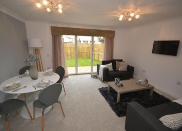 Thumbnail 3 bedroom detached house for sale in Lorne Road, Larbert