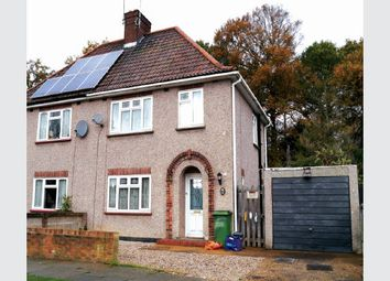 Thumbnail 3 bed semi-detached house for sale in Orchard Avenue, Brentwood