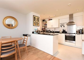 Thumbnail 3 bed flat for sale in Retreat Apartments, 8 Furmage Street, London
